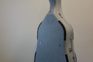 Double bass case